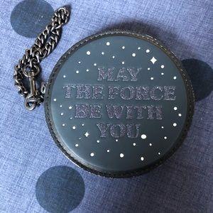Star Wars coach coin purse
